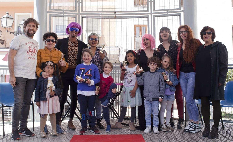 Gala Premios Extra-Ordinarios