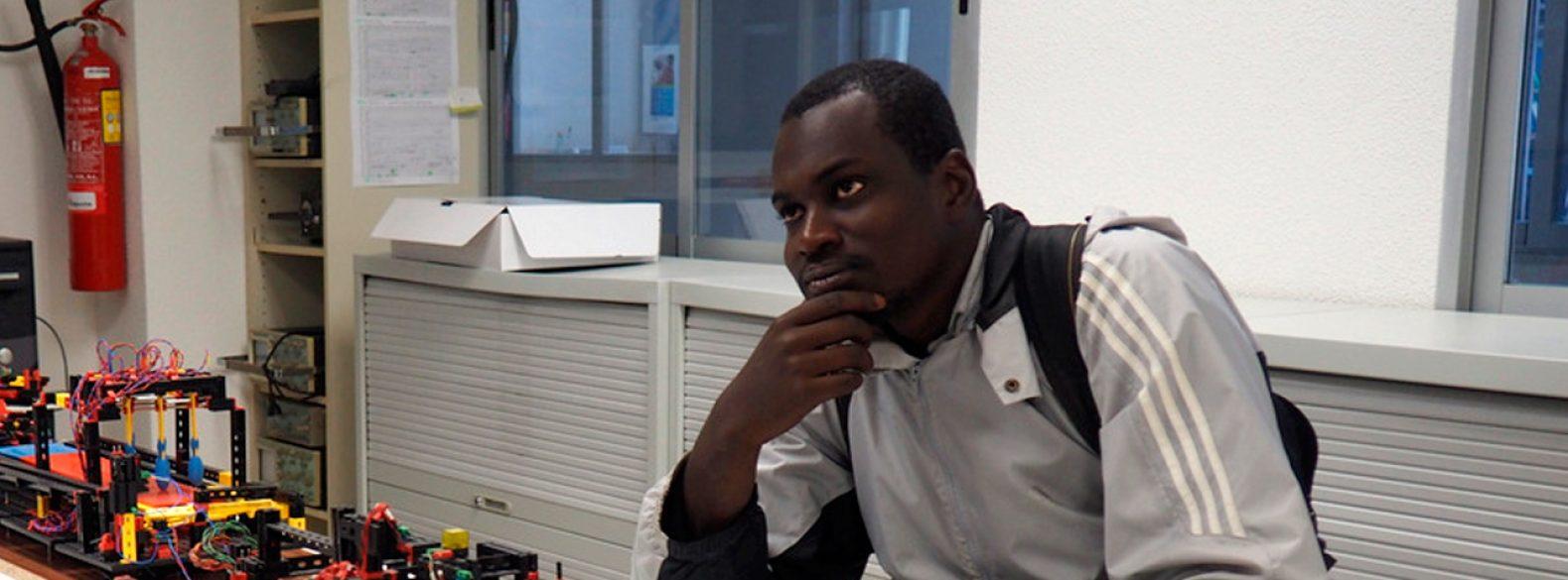 Mamadou Colibaly