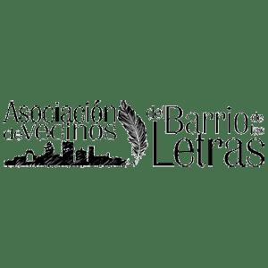 Asociación de vecinos del Barrio de las Letras