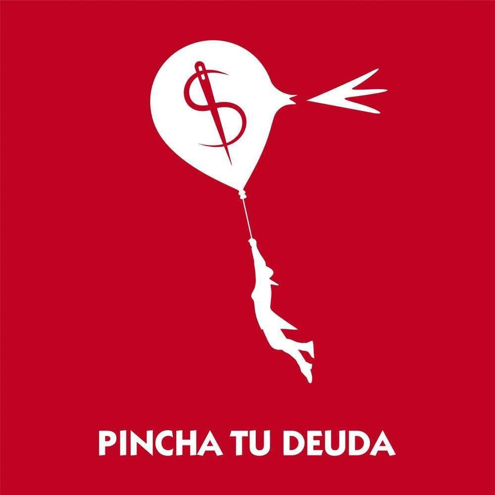 FESTIVAL PINCHA TU DEUDA