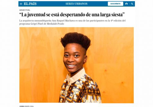 2019 11 EL PAIS