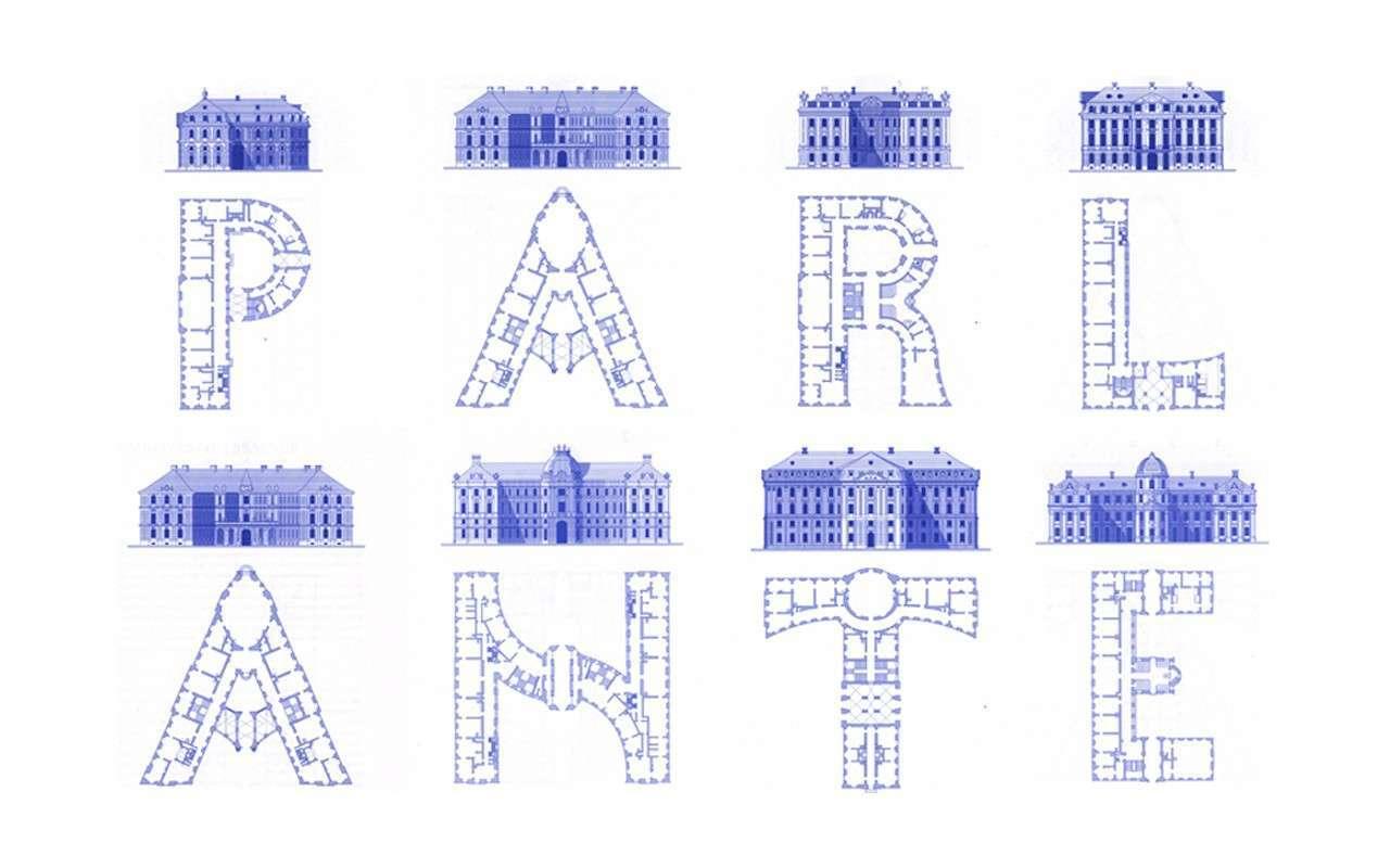 Speaking Architecture